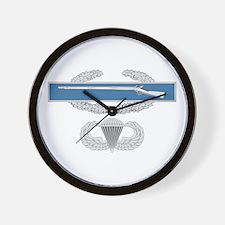 CIB Airborne Wall Clock