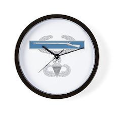 CIB Airborne Master Wall Clock