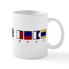 Hilton Head Small Mug