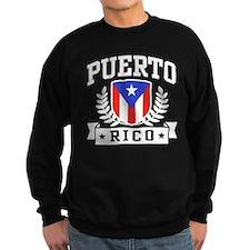 Puerto Rico Sweatshirt
