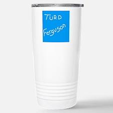 Unique Celebrity Travel Mug