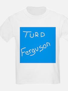 Funny Turds T-Shirt