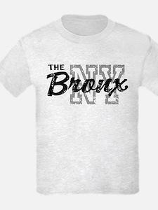 The Bronx NY T-Shirt