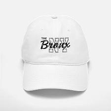 The Bronx NY Baseball Baseball Cap