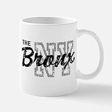 The Bronx NY Mug