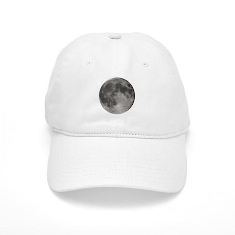 Luna - Full Moon - Cap