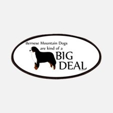 Big Deal - Berners Patches