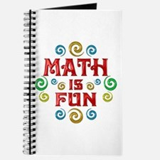 Math is Fun Journal