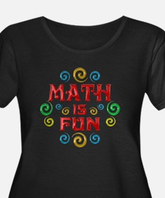 Math is Fun T