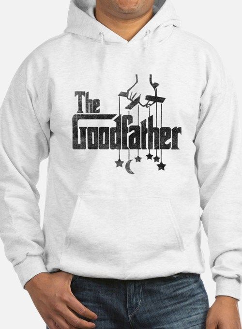 The Goodfather Hoodie