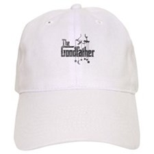 The Goodfather Baseball Cap