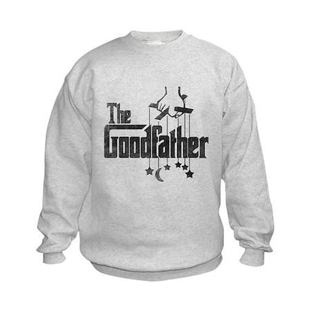 The Goodfather Kids Sweatshirt
