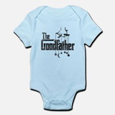 The Goodfather Infant Bodysuit
