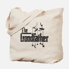 The Goodfather Tote Bag