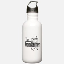 The Goodfather Water Bottle
