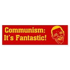 Obama the Communist Alt