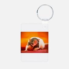 Rat Keychains