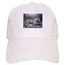 Cute Quarter horses Baseball Cap