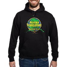 Alaska Transplant Hoodie