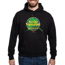 Alaska Transplant Hoody