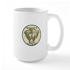 Bobcats Mug