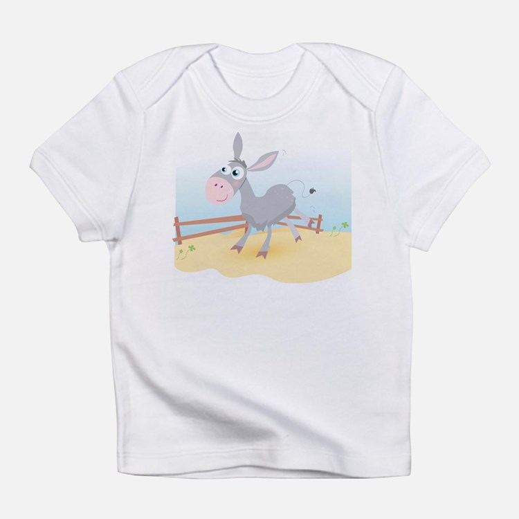 Dancing Donkey - Infant T-Shirt