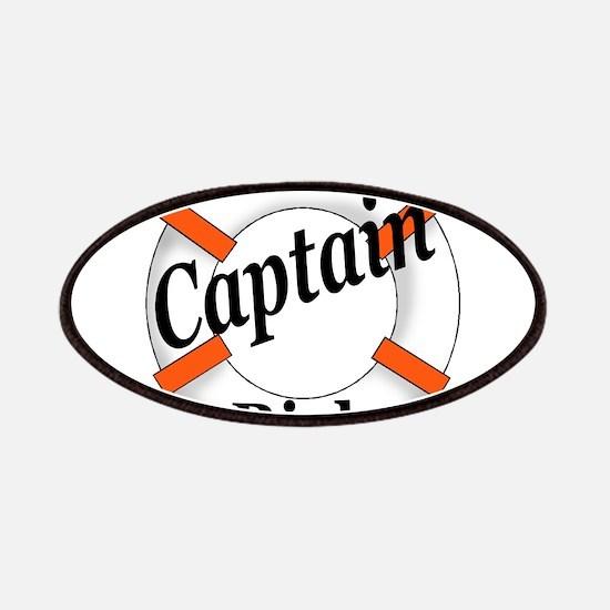 Captain Rick's Patches