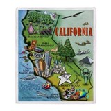 California Blankets