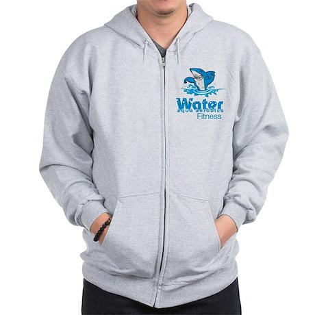 Instructor shirts Zip Hoodie