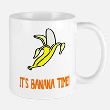 Weird Banana Time Mug
