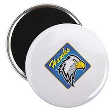 Hawks Magnet