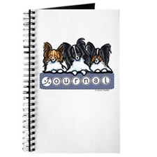 Papillon Lover Journal