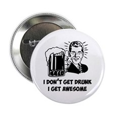 "I Get Awesome 2.25"" Button"