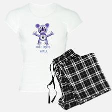 BUTT PROBE KOALA Pajamas