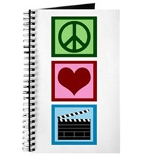 Peace Love Action! Journal