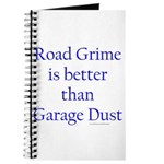 Road Grime Journal