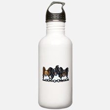 Papillon Lover Water Bottle