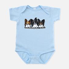 Papillon Lover Infant Bodysuit