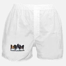 Papillon Lover Boxer Shorts