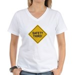 Safety_Third T-Shirt