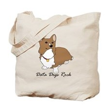 Cute Cowboy fan Tote Bag