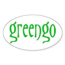 greengo Decal