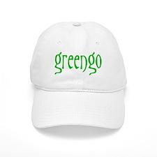 greengo Baseball Cap