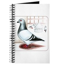 Giant Homer Pigeon Journal