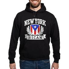 New York Rican Hoodie