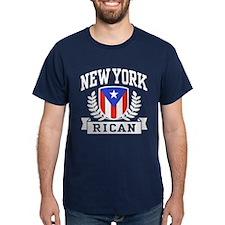 New York Rican T-Shirt