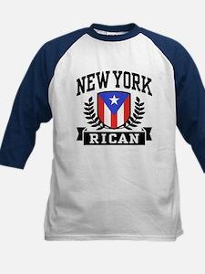 New York Rican Tee