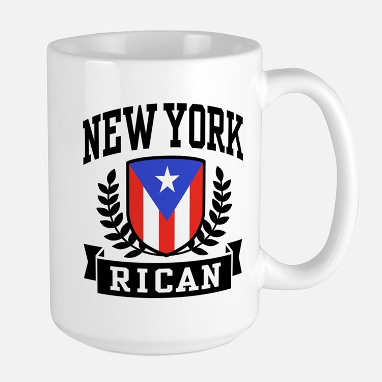 New York Rican Cafe Nyc