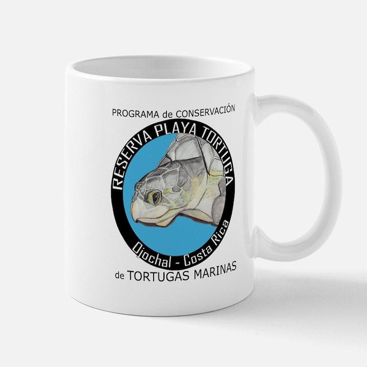 Marine Turtle Program Mug