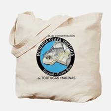 Marine Turtle Program Tote Bag